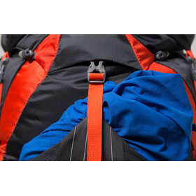 Osprey Exos 48 Backpack Dam blaze black